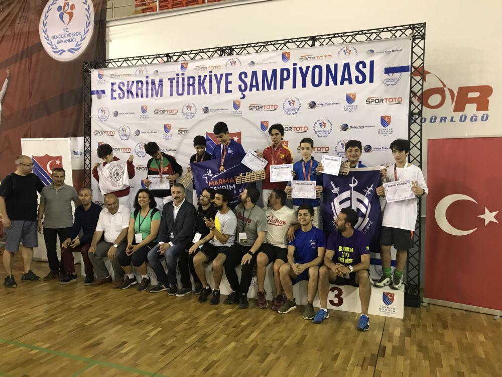 Türkiye Şampiyonası tüm hızıyla devam ediyor