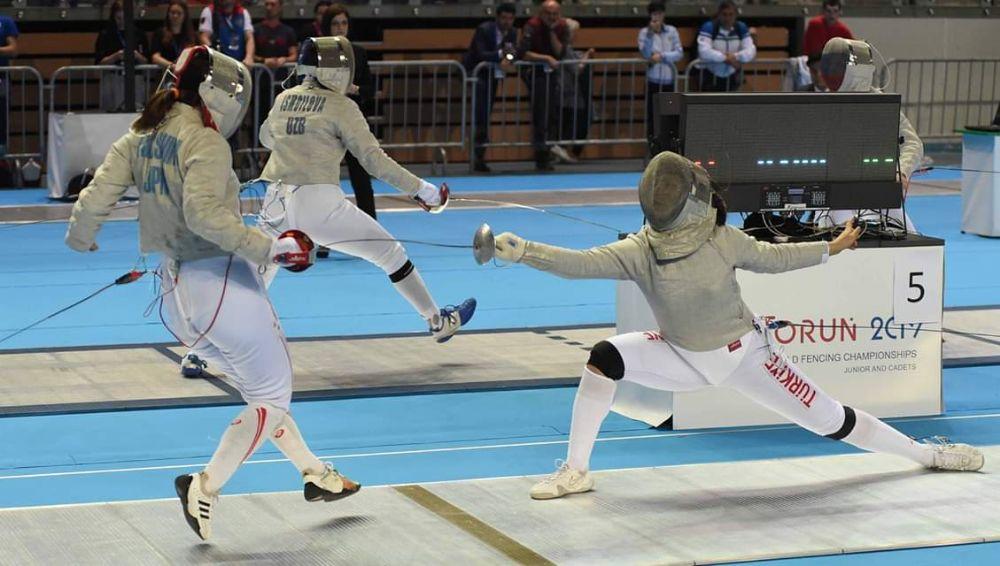 Dünya Eskrim Şampiyonası Sona Erdi