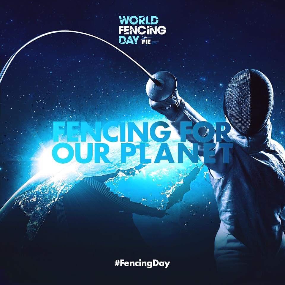 Dünya Eskrim Günü Kutlaması