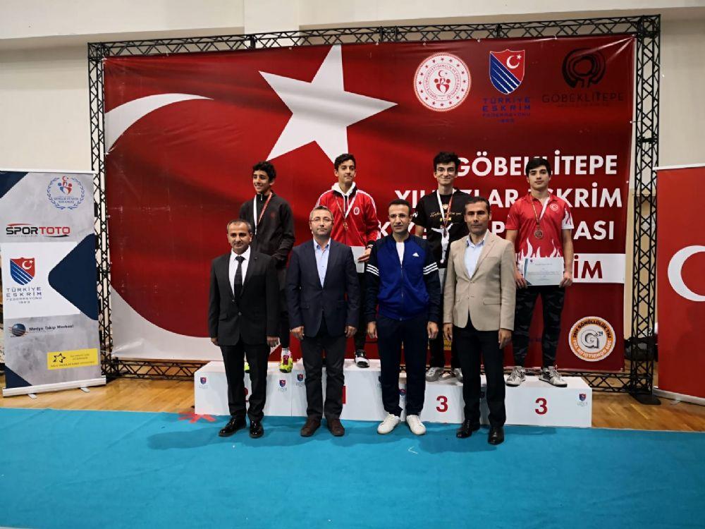 Adıyaman 'Yıldızlar Türkiye Şampiyonası'na Ev Sahipliği Yaptı