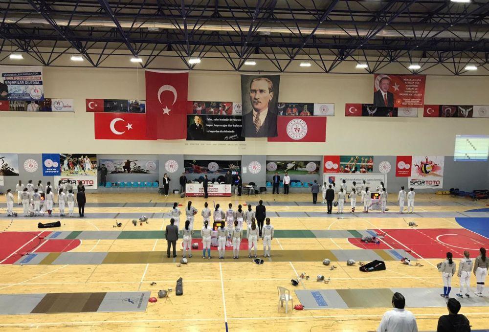 İstanbul'da Circuit Heyecanı
