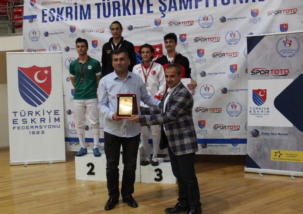 Epe Türkiye Şampiyonası Son Buldu
