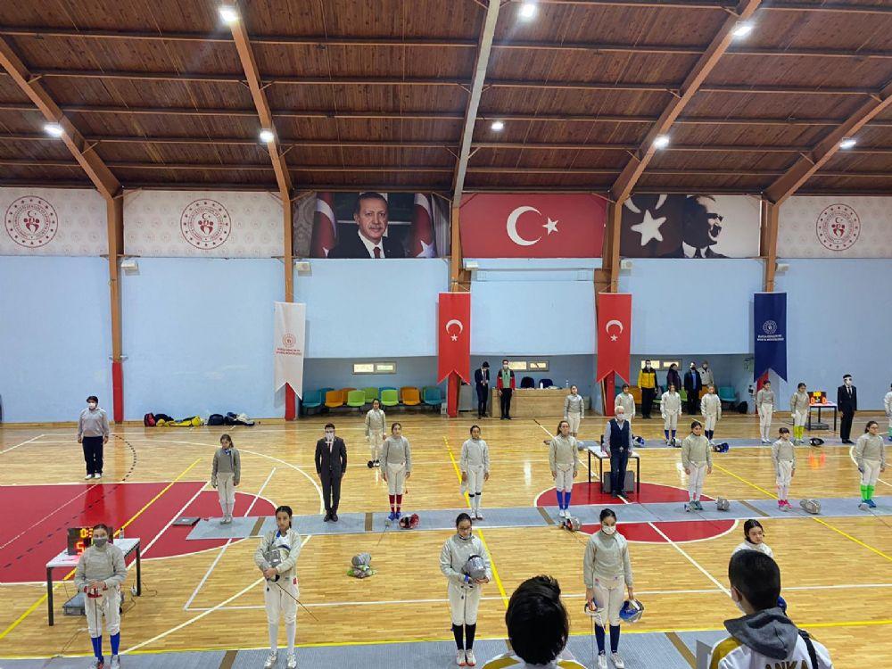 Bursa'da Turnuva Coşkusu Sona Erdi