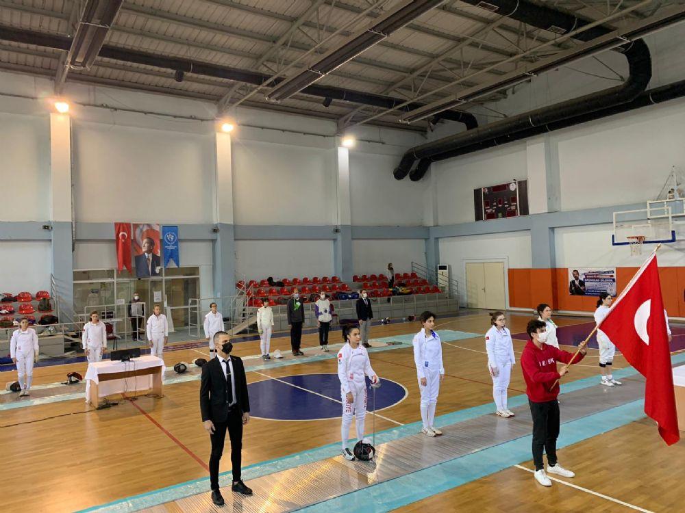 İzmir'de Turnuva Coşkusu Sona Erdi